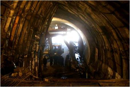 隧道工程安全质量控制要点总结_9