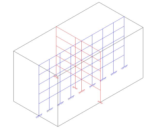 [框架结构手算2]框架结构计算简图的确定