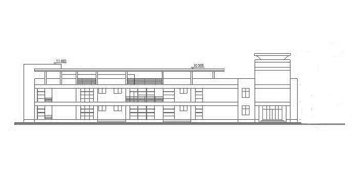 37套幼儿园建筑全套施工
