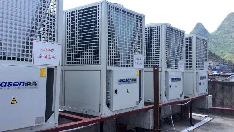 采暖工程及热水工程中循环水泵的选型,值得一看!