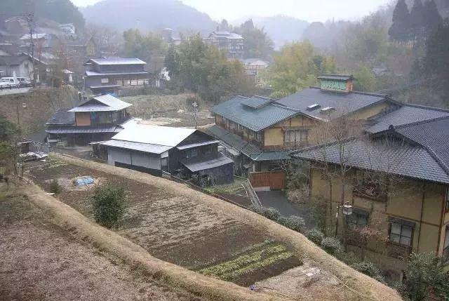 10个日本最美小镇_27