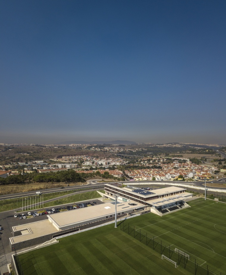 葡萄牙国家足球队总部-3