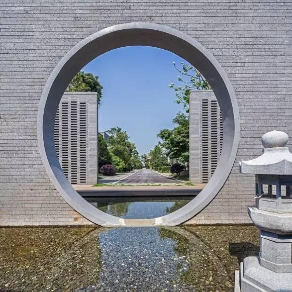 新中式景观设计讲解_63