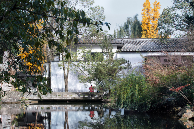 成都易园小筑景观-7
