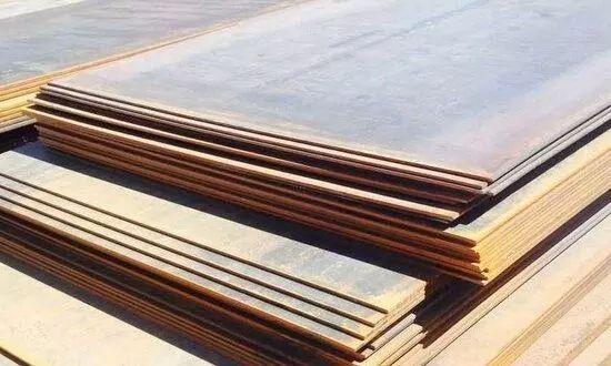 钢材、有色金属的工程算量计算公式,收藏备用!