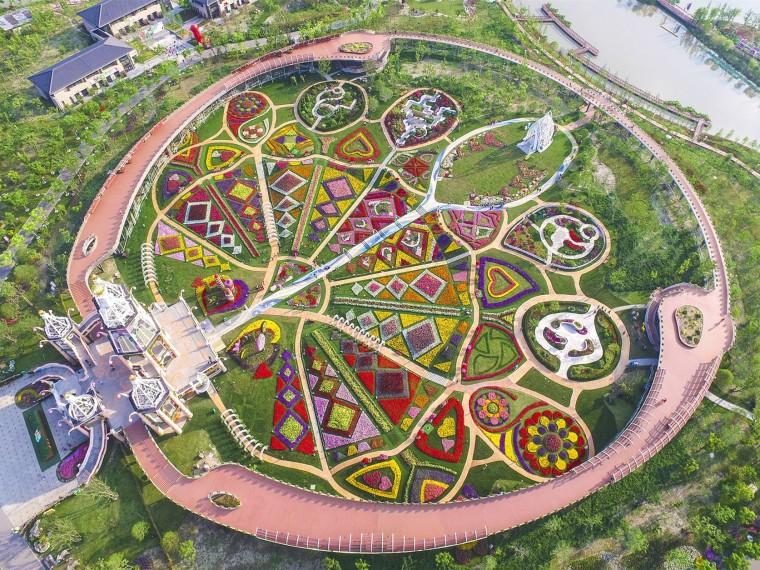 上海奇迹花园