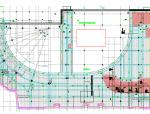 超高层酒店工程土方开挖及支护施工方案