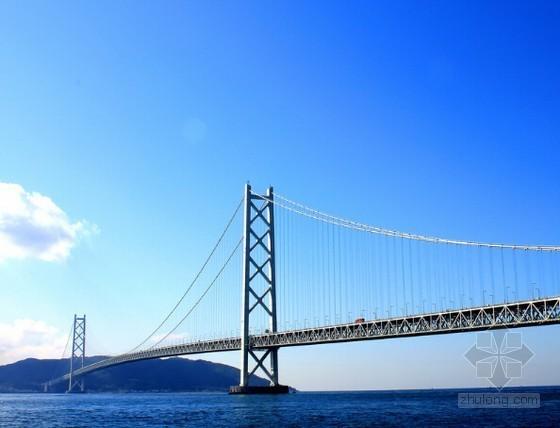 [浙江]跨海大桥专项预算定额(全套)