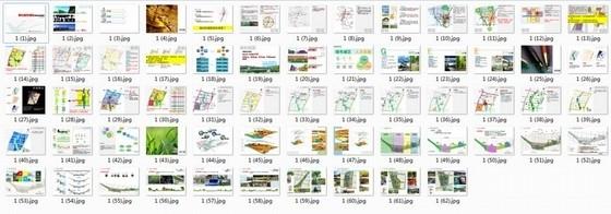 [山东]低碳生态活力城市景观规划设计方案-缩略图