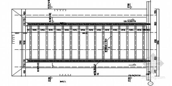 五轴搅拌桩插型钢资料下载-[河南]深基坑三轴搅拌桩及SMW工法桩专项施工方案