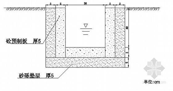 [内蒙古]45万吨硅藻土项目水土保持方案(含cad图纸)