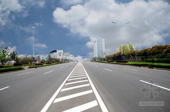[天津]市政配套基础设施工程BT项目施工组织设计(路桥、给排水)