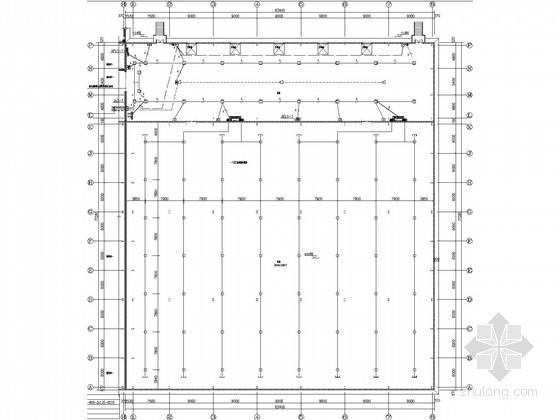 大型冷库电气图纸(2016年最新)