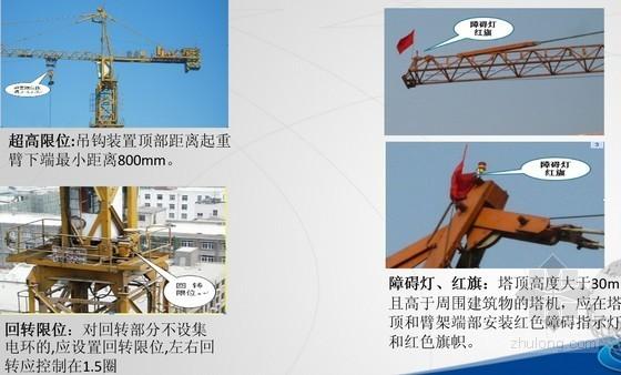 建筑施工塔式起重机相关知识及基础设计培训讲义
