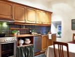美式厨房装修效果图资料免费下载