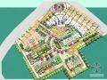 上海旧区改造景观方案概念设计