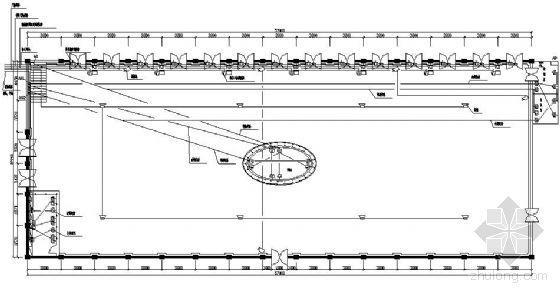 汽车站改造电气图
