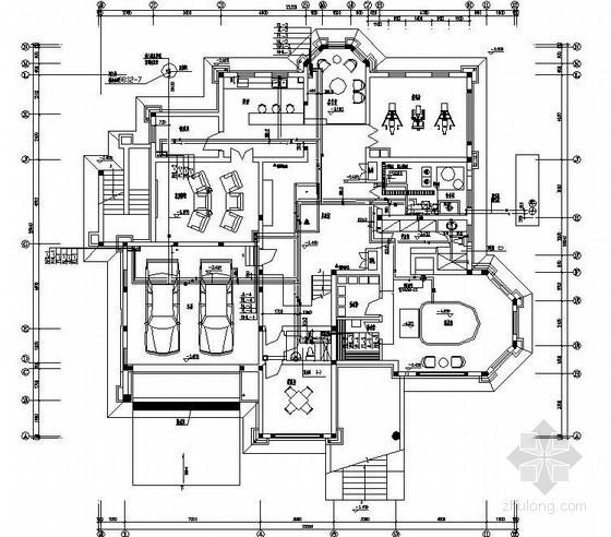 某有限公司水暖施工组织设计