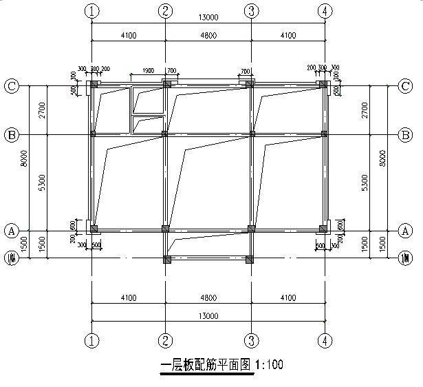 三层农村自建房全套施工图分享