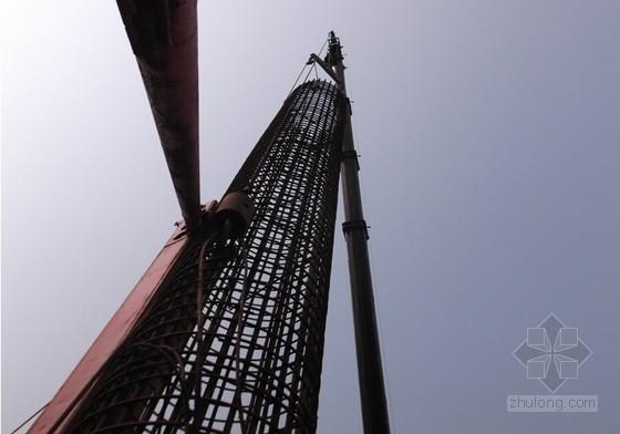 [QC成果]超高层建筑深基坑超长钢筋笼施工质量控制