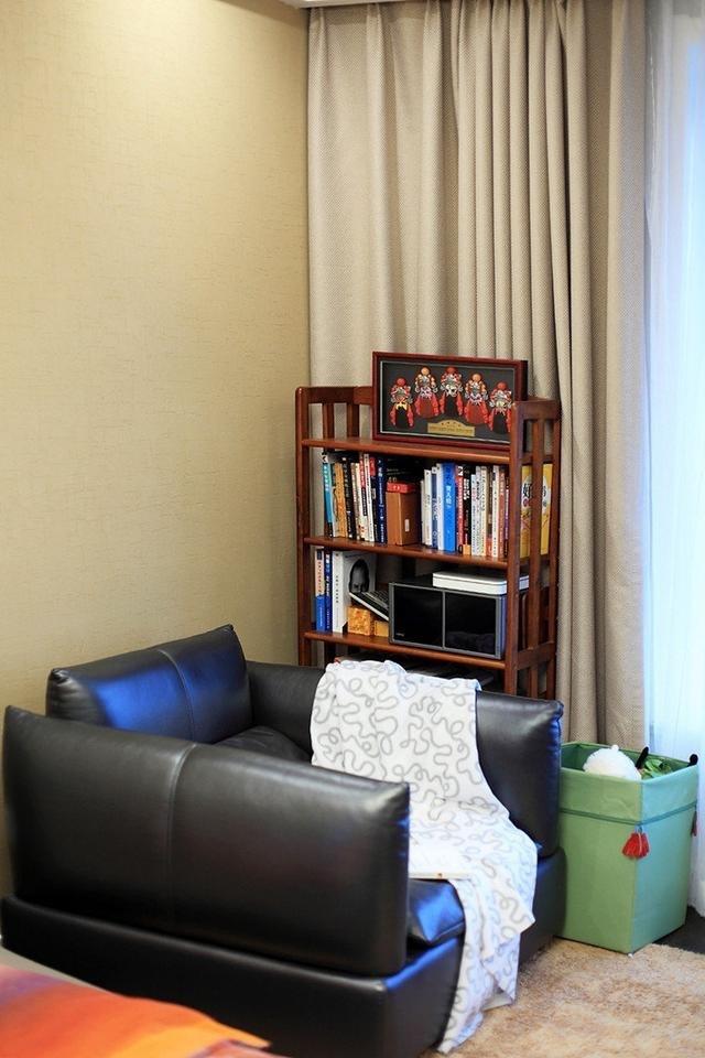 130平米简约风新房,装修太美需要分享-IMG_3162.JPG