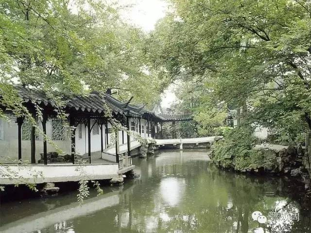 中国最美的十个园林,全都去过的一定是土豪!!_9
