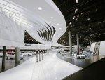 汽车展厅设计-汽车4S店设计