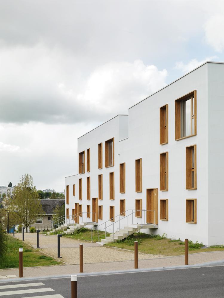 法国的集体公寓-6