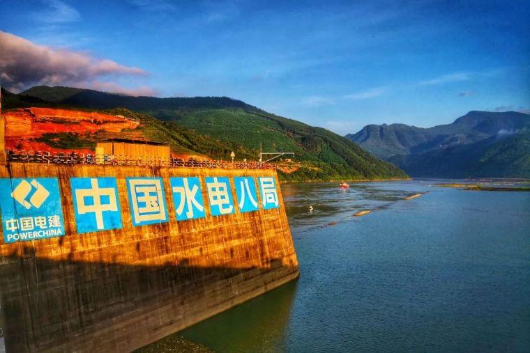 广西大藤峡!水利工程发展的又一豪迈征程_2