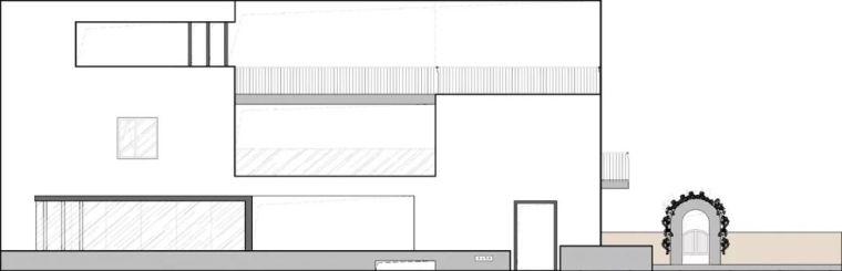 水泥厂改造成民宿,自然简约的设计就是这么美_42