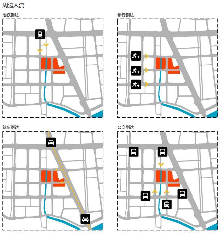 番禺基盛高层商业中心建筑规划设计方案文本(JPG+CAD+PDF)_6