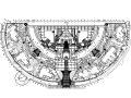 [福建]融侨锦江居住区全套景观施工图设计(包含CAD+210个文件)