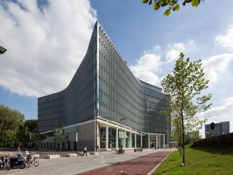 荷兰Stibbe法务总部大楼