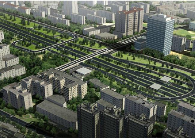 [北京]地铁站项目中BIM技术应用