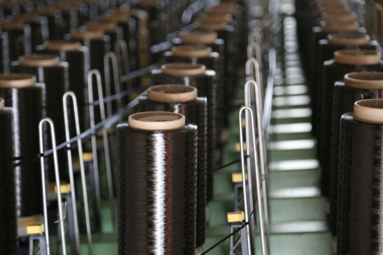 碳纤维布及其施工工艺简要介绍