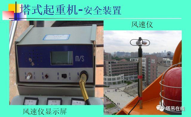 塔式起重机安全技术规程及检查技术规程PPT_11