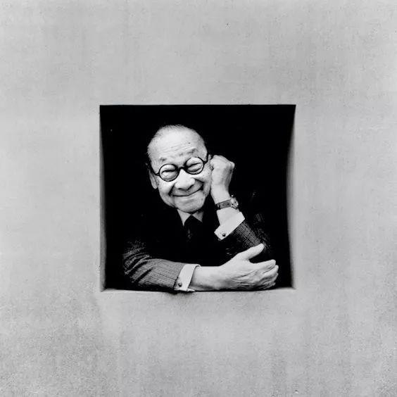 贝聿铭的102岁人生,归来仍是少年!