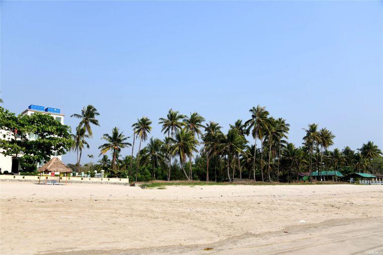 分享缅甸小勐拉威尼斯人度假酒店之旅