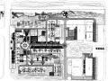 [江苏]南京朗诗国际商业街区全套景观设计CAD施工图
