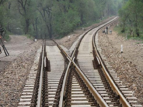 [北京]京张铁路施工组织设计(485页)