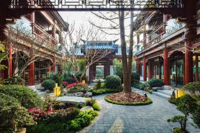 中式庭院·美在诗里_10