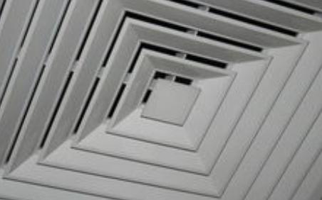 化工采暖通风与空气调节设计规定.