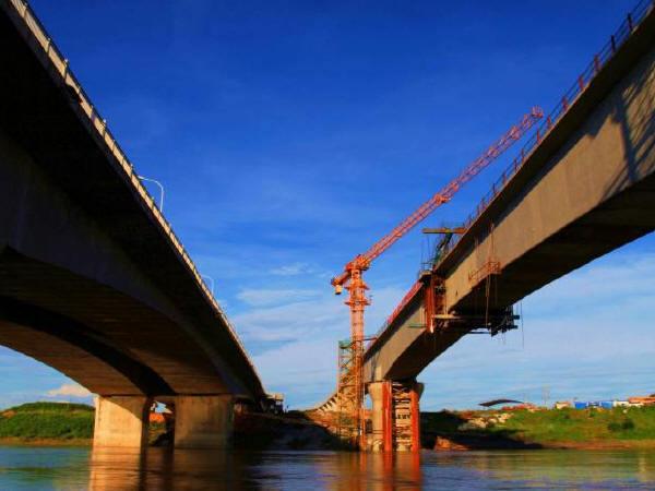磁浮快线之桥梁篇