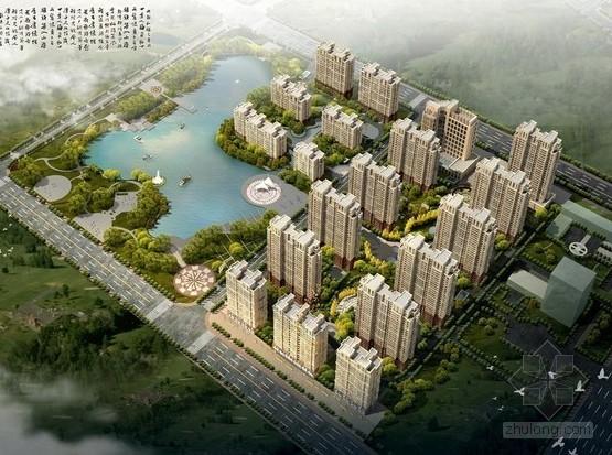 建筑施工图及方案设计文本分享