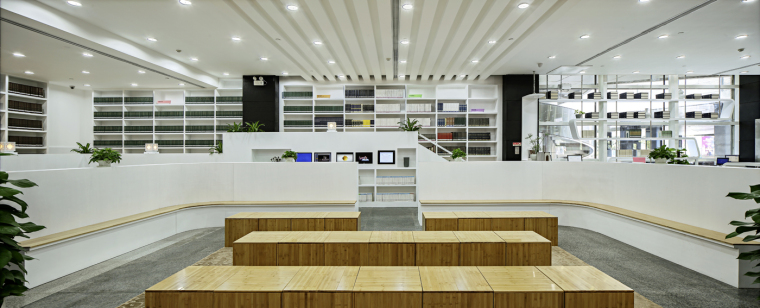 深圳图书馆——南书房_3
