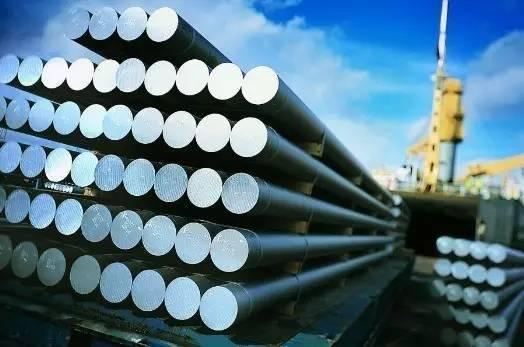 各种钢材的尺寸与重量大全,收藏备用!