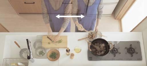 干货|装个好厨房太重要!厨房布局扫盲课,超全秘籍,一篇搞定_11