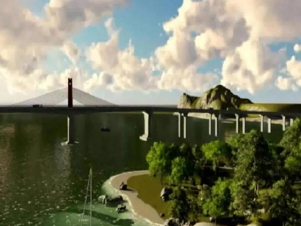BIM技术在路桥隧道工程中的应用