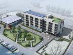 广西首个装配式建筑产业基地竣工投产,引领行业新标杆!