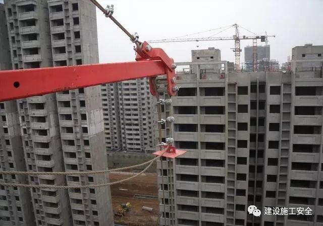 高处作业吊篮施工安全检测标准讲解_4